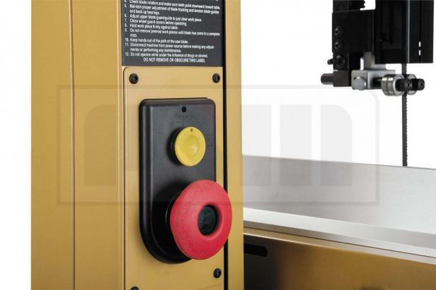 POWERMATIC PM1500-Т