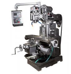 Универсальный фрезерный станок JMD-26X2 DRO JMD-26X2 DRO