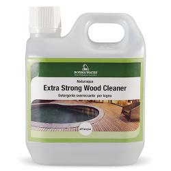 Extra Strong Wood Cleaner
