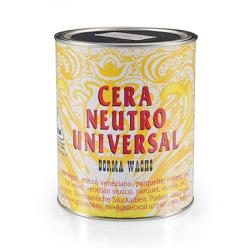 Universal Neutral Wax 0100
