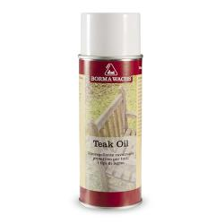 Teak Oil spray 400ml