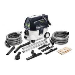 CT 17 E-Set BA CLEANTEC