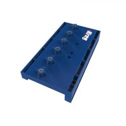 Shelf-Pin Jig d=5 мм