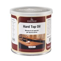 Hard Top Oil