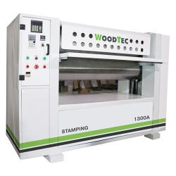 WoodTec Stamping 1300A