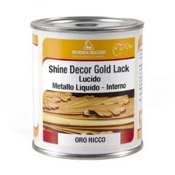 Shine Decor Gold Lack CDO6960XX-GL