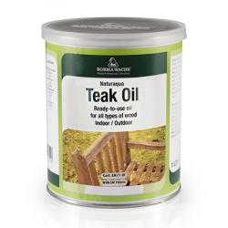 Naturaqua Teak Oil