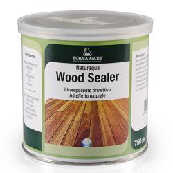 Borma Wood Sealer