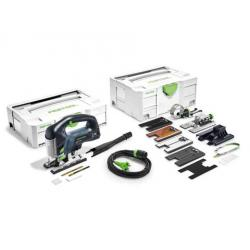 PSB 420 EBQ-Set CARVEX