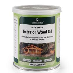 Exterior Wood Oil Eco Premium