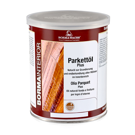 parquet oil plus 4951-xx.pls Паркетное масло ПЛЮС Parquet Oil Plus