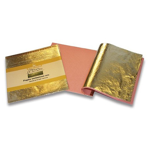 imitation gold leaf cdo66o06 Имитация Золотого листа - Imitation Gold Leaf